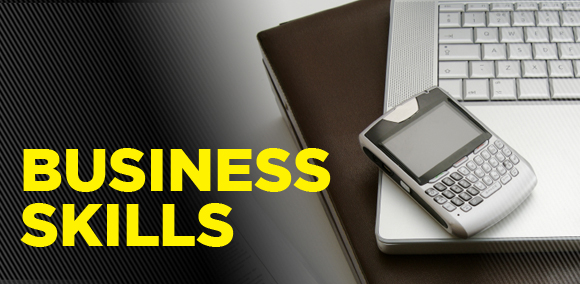 3 Essential Business Skills For Small Business Owners