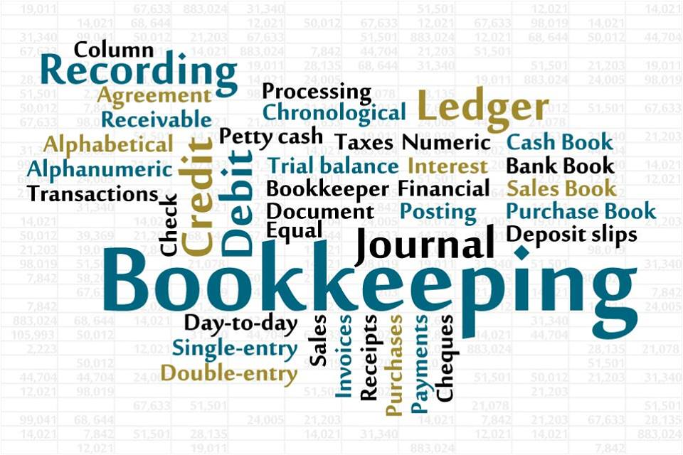 5 Benefits of Good Record Keeping to Your Business