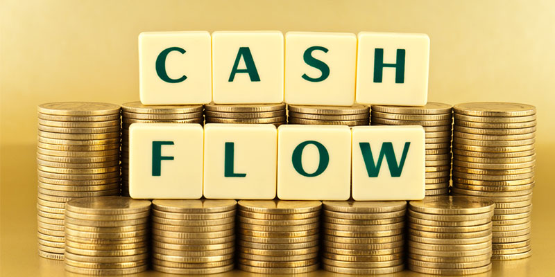 5 Tips To Keep Cash Flow Strong