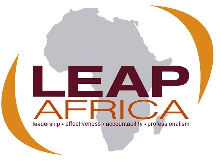 LEAP-AFRICA
