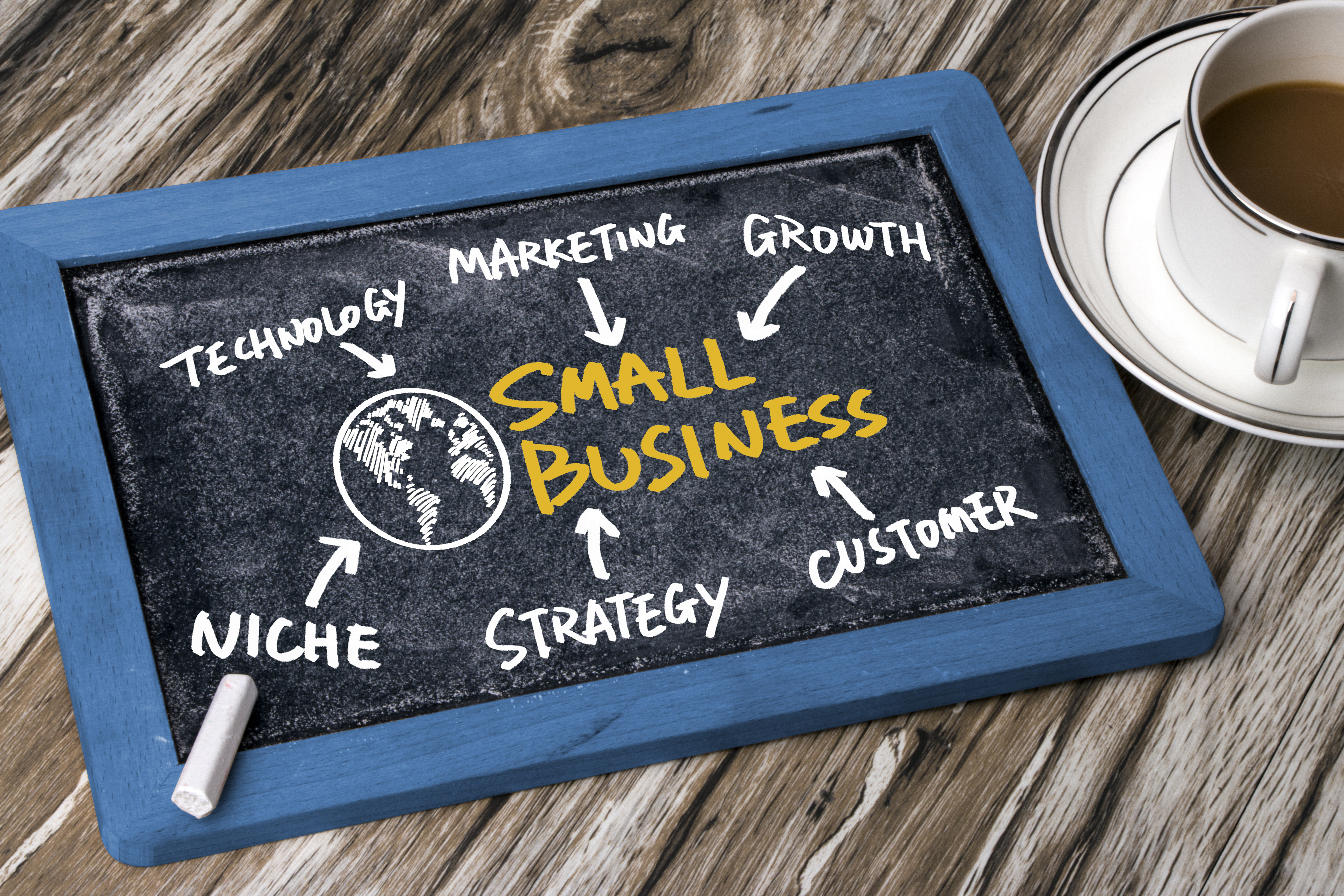 What Small Businesses Should Do in a Recession