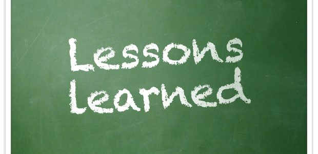 9 Lessons Successful Entrepreneurs Wish They Heard Sooner
