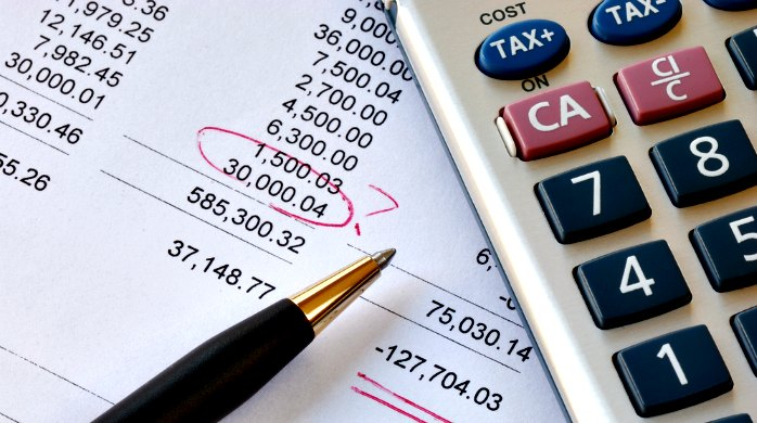 5 Accounting Mistakes That Put Your Business at Risk