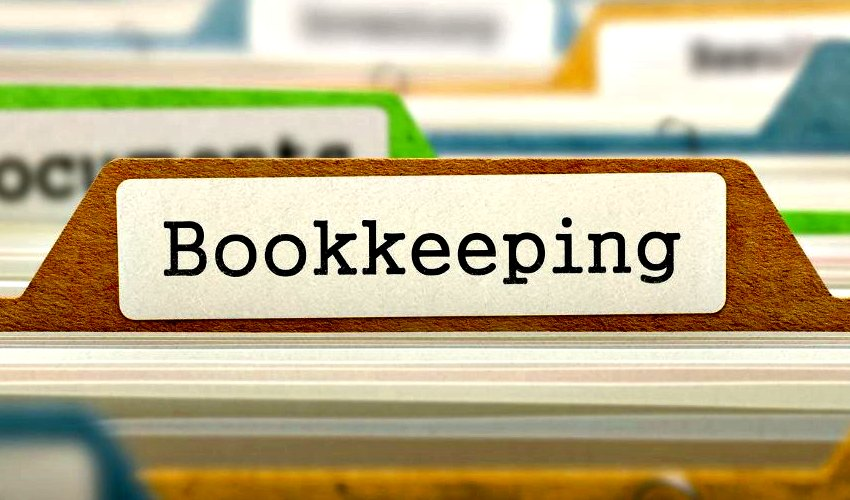 Does My Business Need Bookkeeping?