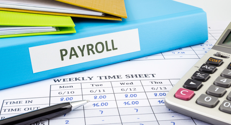 Top 5 Benefits of Using Payroll Services