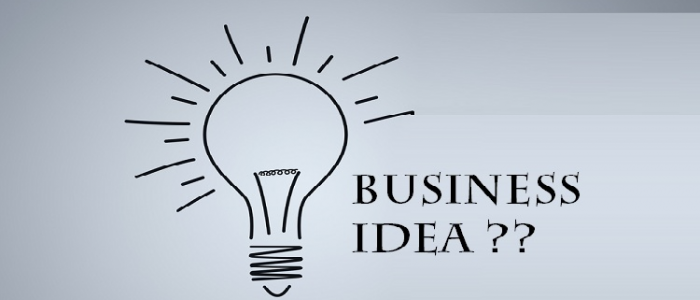 5 Simple Steps To Come Up With a Terrific Business Idea