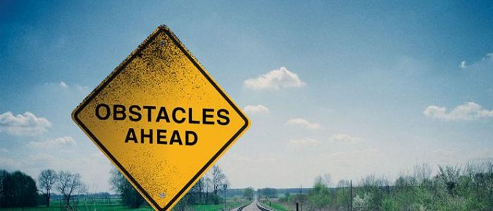 9 Obstacles That Keep You From Achieving Your Goals