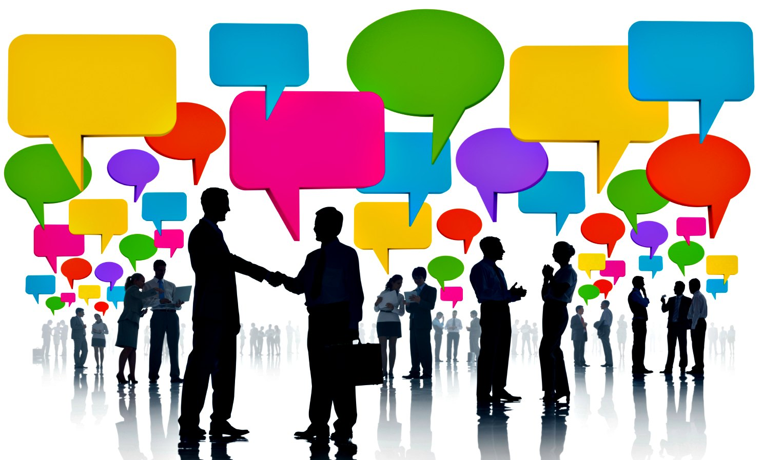 Is Communication the Backbone to Your Business? Well, It Should Be