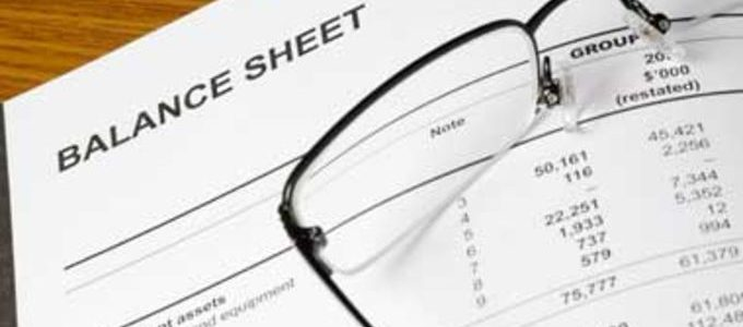 The Importance of a Balance Sheet