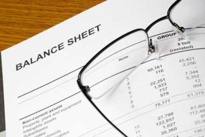 The Importance of a Balance Sheet
