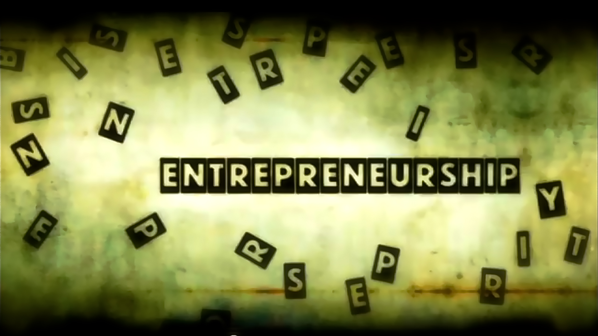 Entrepreneurship - The Art and Science Of Entrepreneurship, Leadership and Management
