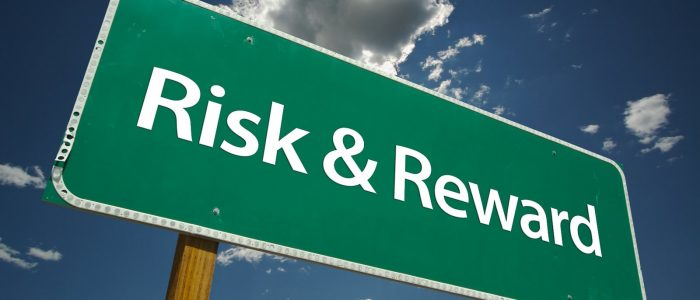 Entrepreneurs Are Risk Takers – No Risk Means No Gain