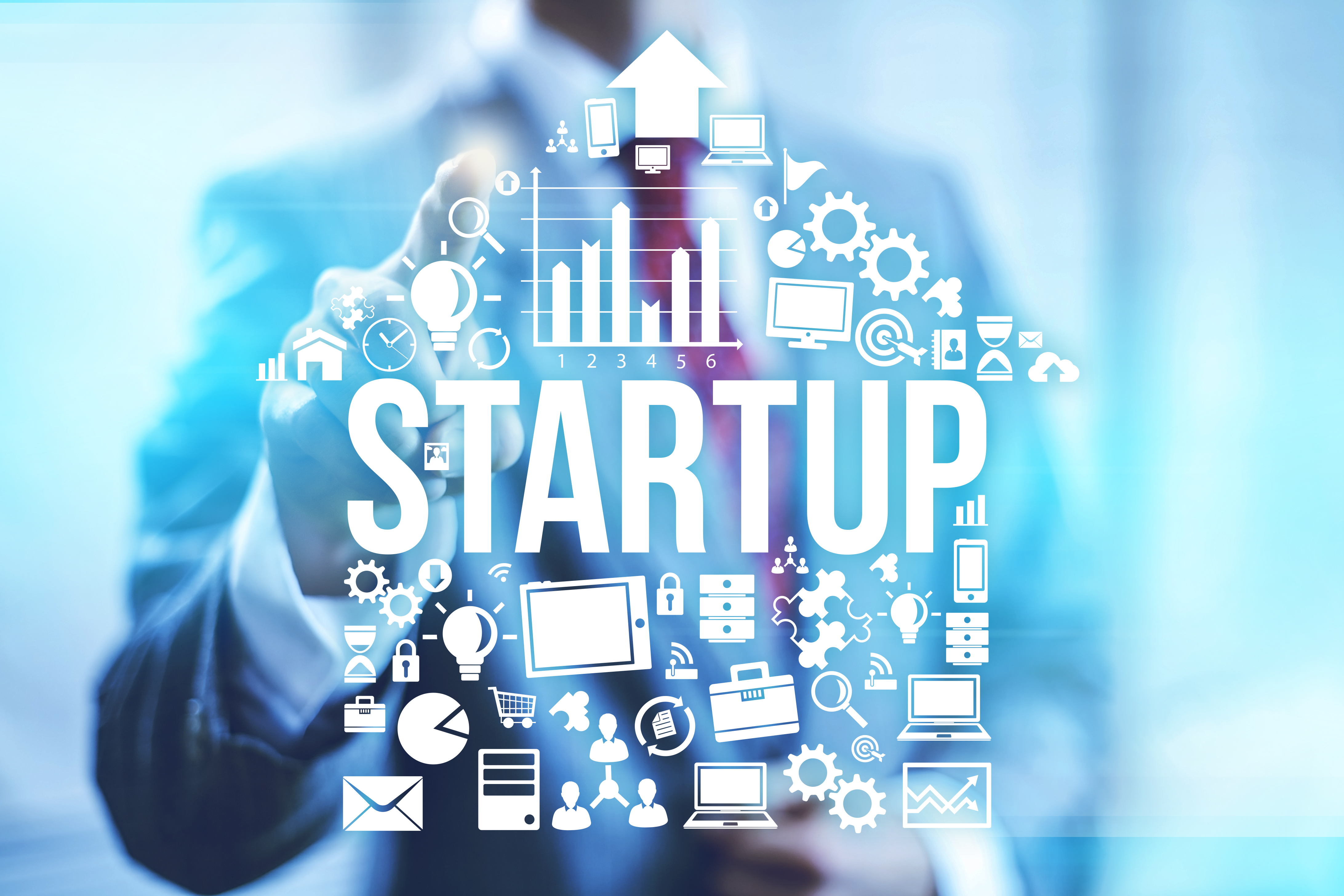 Starting a Startup Business? Choose the Right Business Consulting Firm for Success