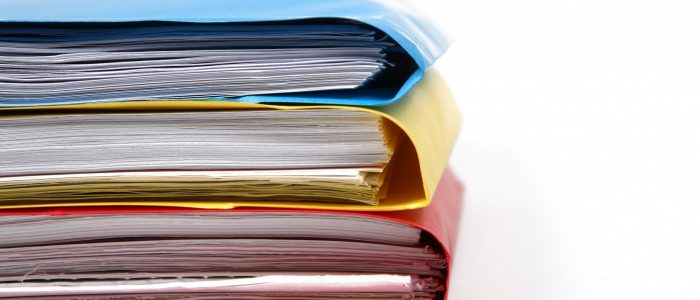Records Management – When Does a Document Become a Record?