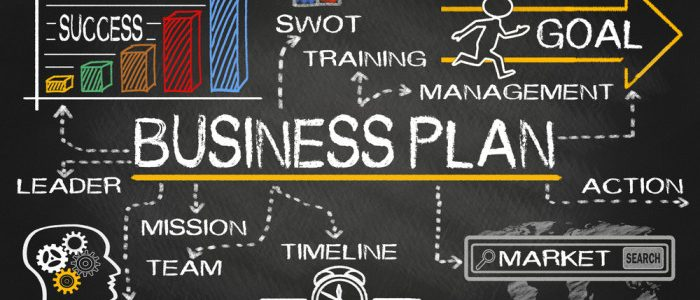 Five Characteristics of a Good Business Plan
