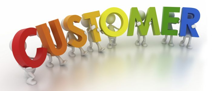 Understanding Who Your Customers Are Determines Business Success