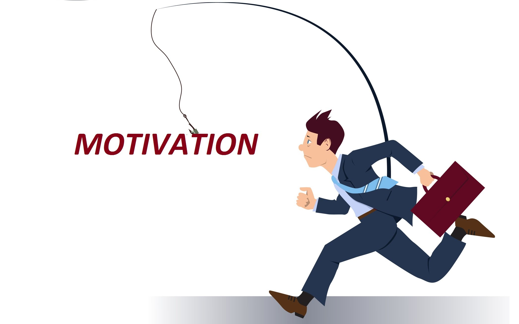 Employee Motivation - 10 Tips To Boost Job Performance