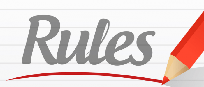 Motivational Rules To Apply To Life & Business