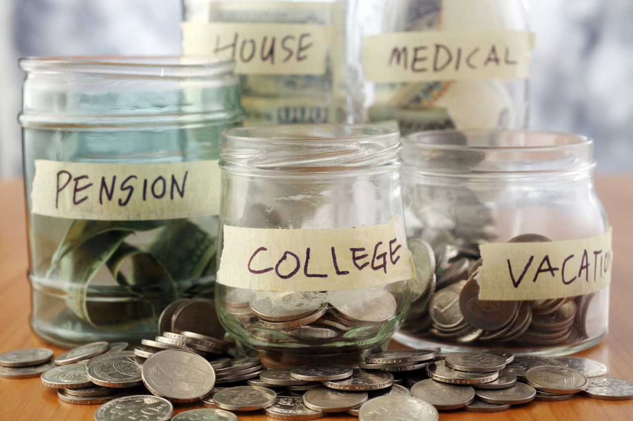How to Cultivate The Habit of Saving Money