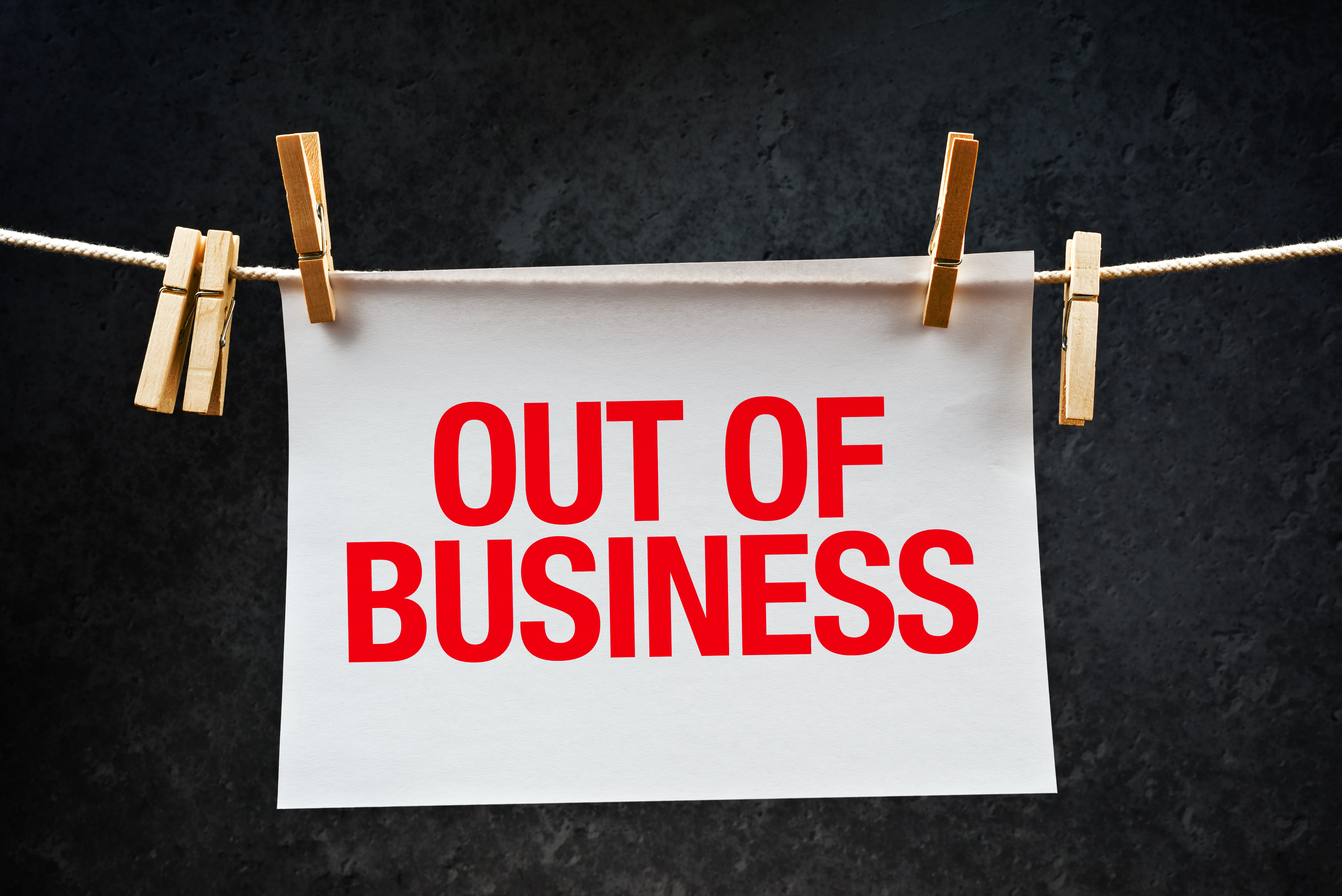 5 Financial Mistakes That Can Kill Your Business