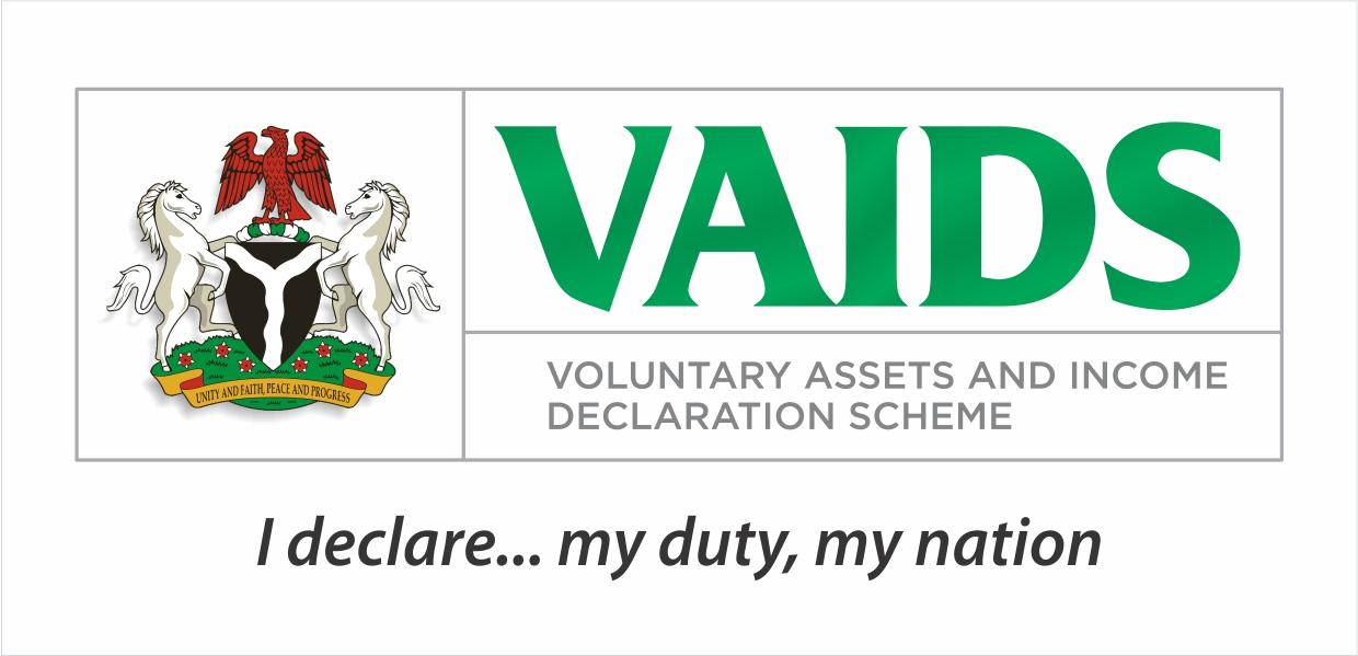 VAIDS-Voluntary Assets and Income Declaration Scheme