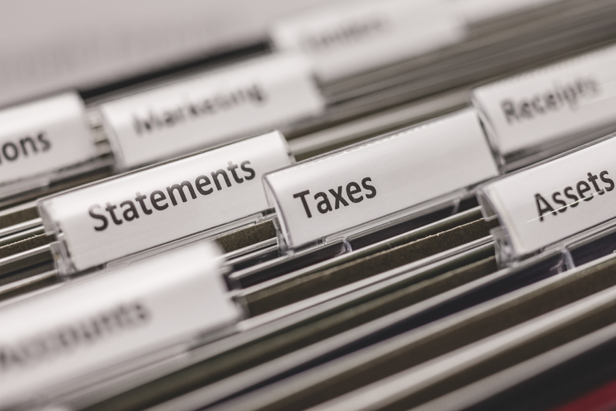 Record Keeping for Starting Small Businesses