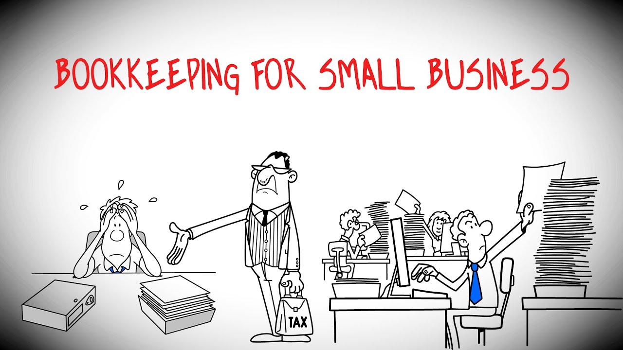 Practical Bookkeeping Tips for Small Businesses