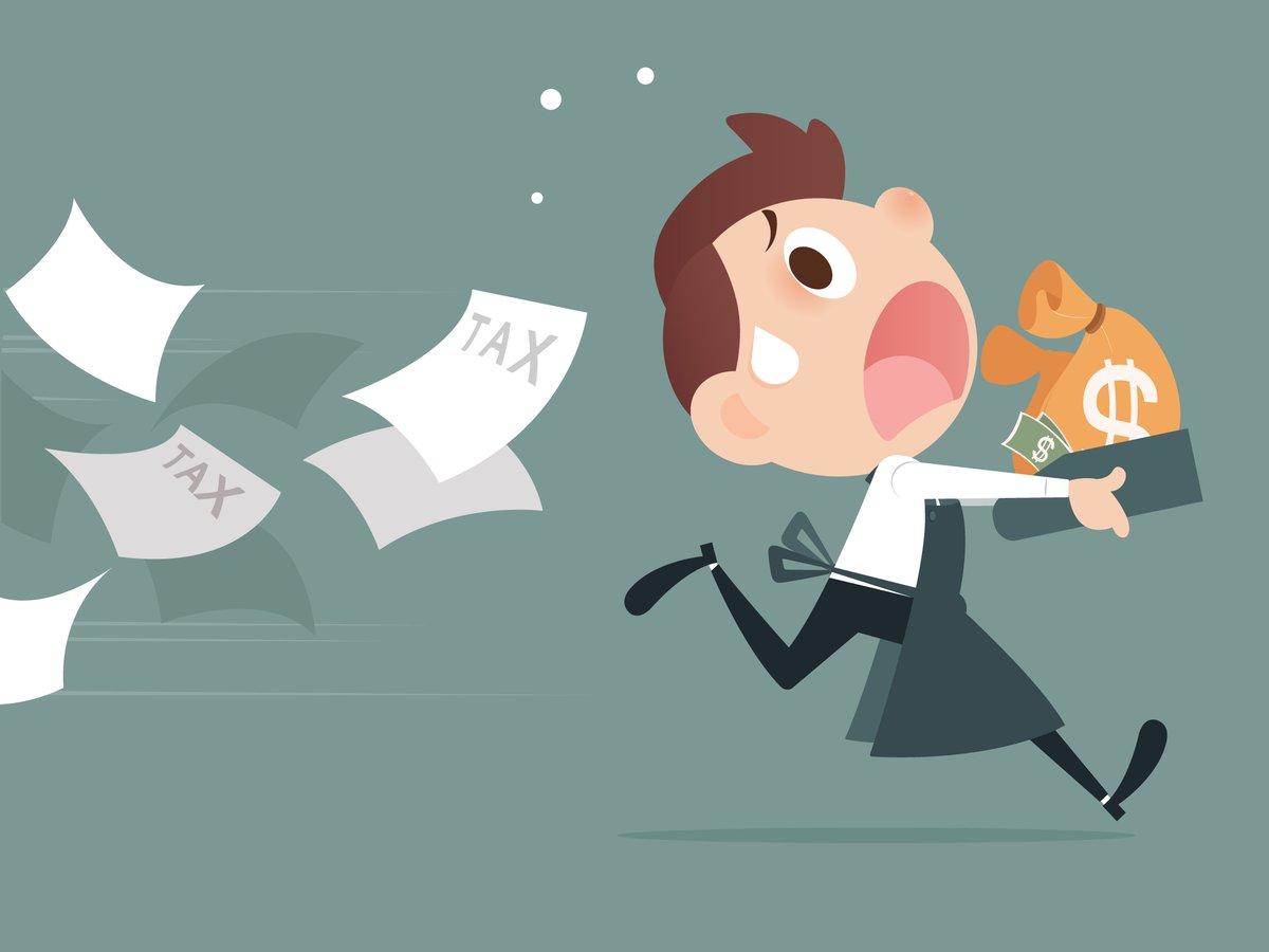 Checking Tax Evasion