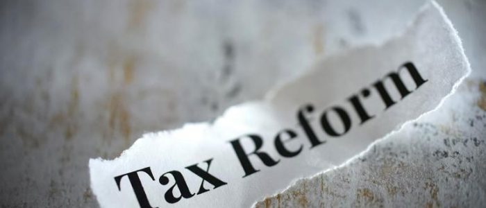 How Tax Reforms will Impact Economy