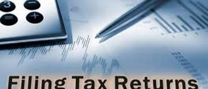 Filing of Annual Income Tax Returns by Individuals
