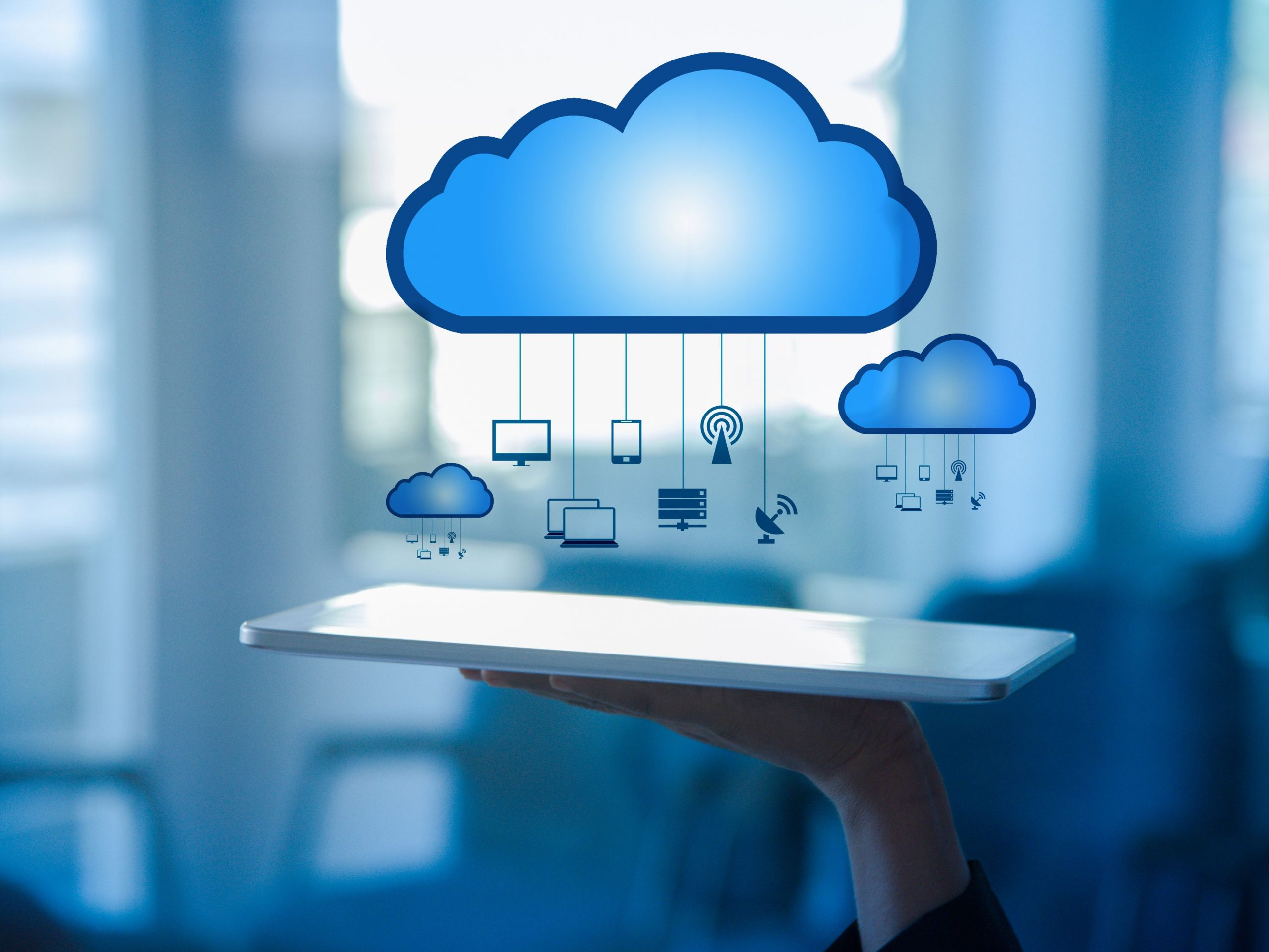 WHAT YOU NEED TO KNOW ABOUT CLOUD ACCOUNTING SOFTWARE