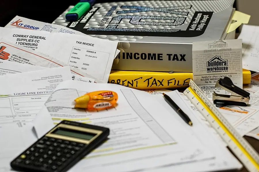 What You Need to Know About Filing Your Company Income Tax Return