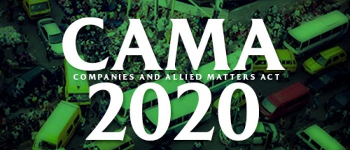 15 New Changes Introduced By CAMA 2020