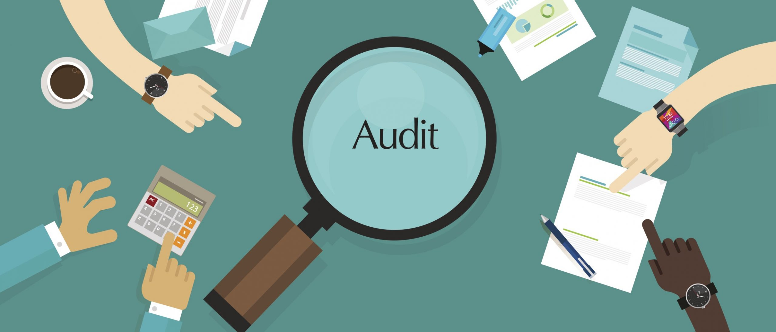 Importance of Auditing: 6 Reasons Why You Should Audit Your Financial Statements