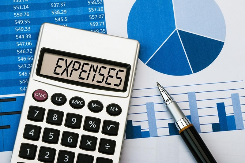 10 Reasons Why You Should Track Your Expenses