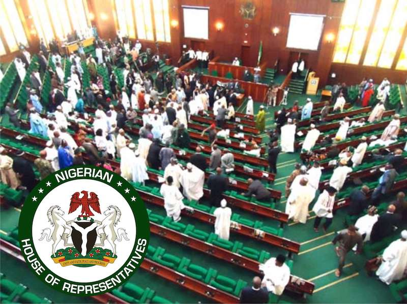 Self-Employed Nigerians Make Lots of Money, Should Pay Tax – Rep